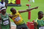 1024px usain bolt 2012 olympics 2 150x100 - Did Usain Bolt cause JFK Airport to be evacuated?