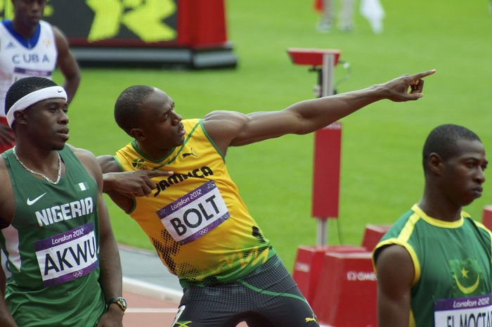 1024px usain bolt 2012 olympics 2 700x465 - Did Usain Bolt cause JFK Airport to be evacuated?
