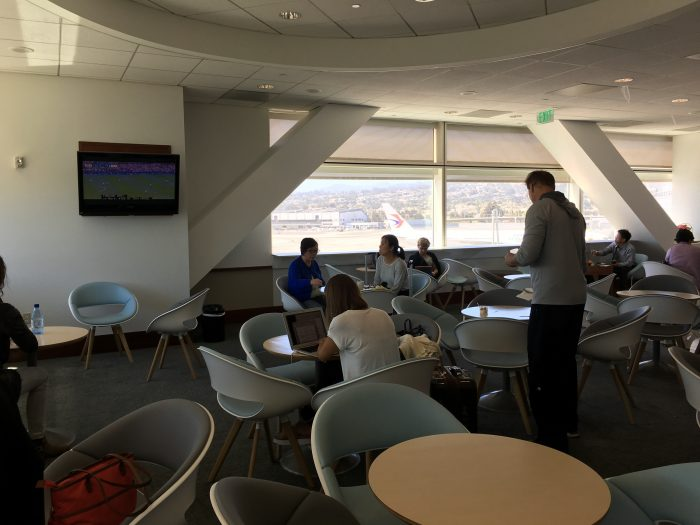 air-france-klm-lounge-sfo-tv-dining-room