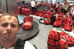 british olympic team luggage 150x100 - Travel Tip: Make your luggage stand out