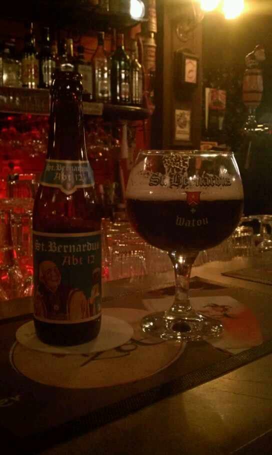 de kelk bruges - The best craft beer in Bruges, Belgium