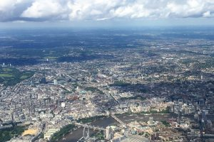 london aerial photo 300x200 - Travel Contests: January 18, 2017 - London, Dominican Republic, Vermont, and more
