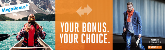 marriott megabonus fall 2016 700x212 - Marriott Megabonus Fall 2016: Choose your bonus