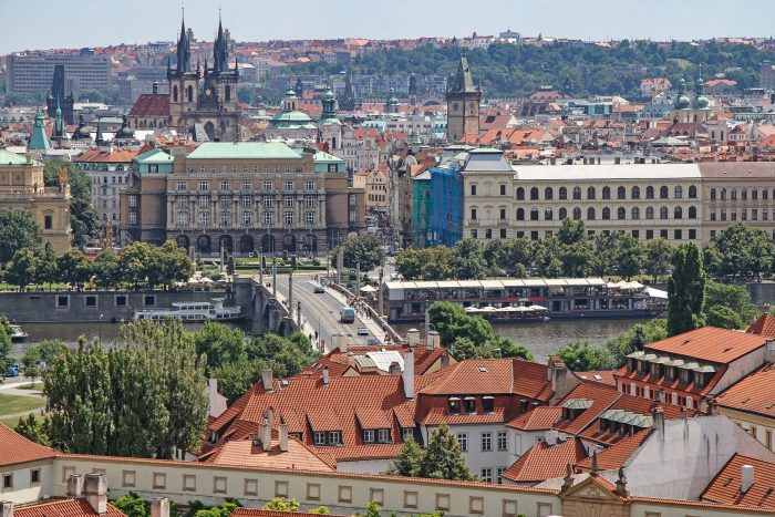 prague czech republic 700x467 - Travel Contests: August 31, 2016 - Czech Republic, World Series, & more