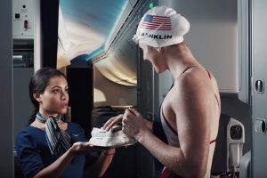 united team usa olympics ad 300x200 - United Airlines' Team USA Olympics ads & safety videos
