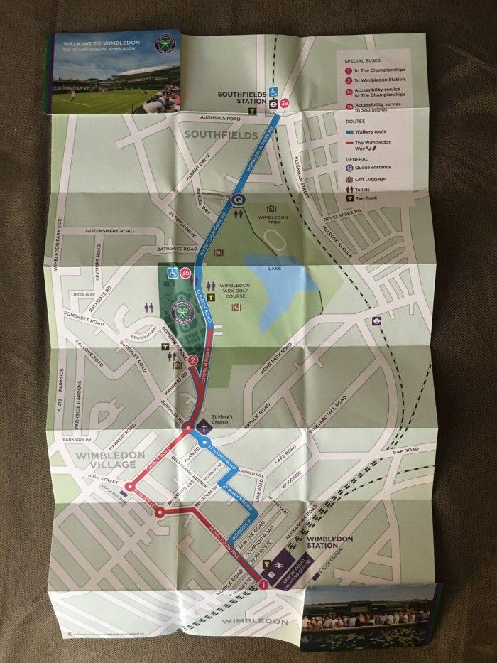 wimbledon-area-map