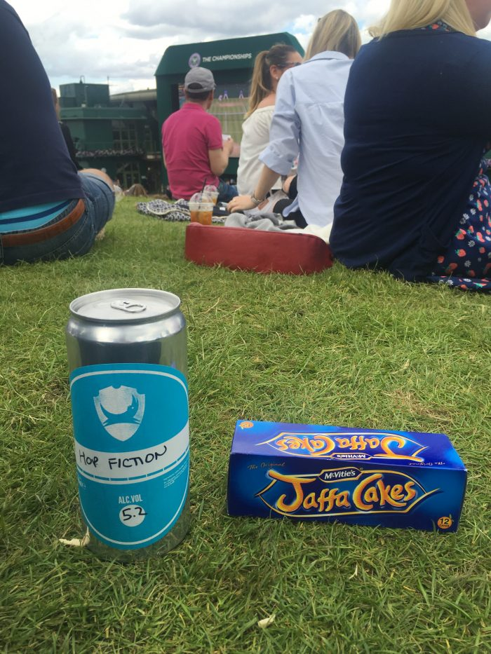 wimbledon beer food drink policy 700x933 - A visit to Wimbledon on People's Sunday 2016