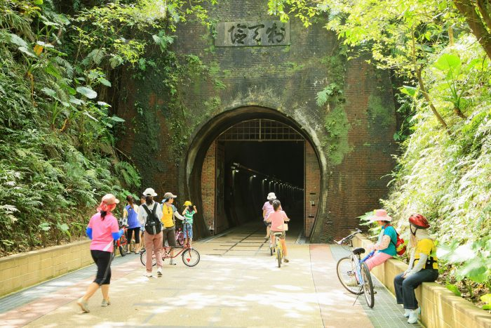 biking in taiwan 700x467 - The best cycling in Taiwan: From Sun Moon Lake Bicycle Trail to the Taiwan Cycling Festival