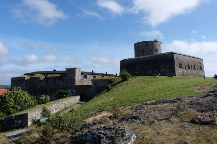 carlstens fastning marstrand 700x467 - A day trip to Marstrand from Gothenburg including Match Cup Sweden & fortress