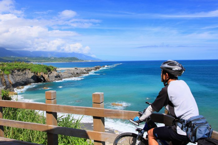 cycling in taiwan 700x467 - Travel Contests: December 19, 2018 - Taiwan, Costa Rica, Austria, & more