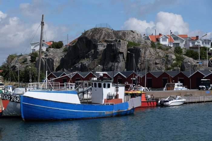 donso southern archipelago 700x467 - A day trip from Gothenburg - Exploring the Southern Archipelago