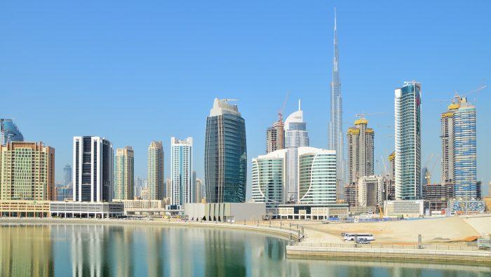 dubai skyline 700x395 - Travel Contests: September 28, 2016 - Dubai, France, Mexico & more