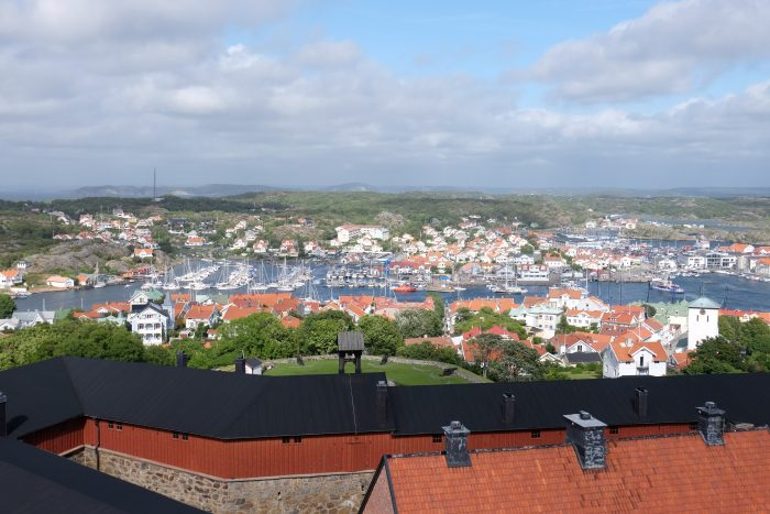 marstrand 700x467 - A day trip to Marstrand from Gothenburg including Match Cup Sweden & fortress