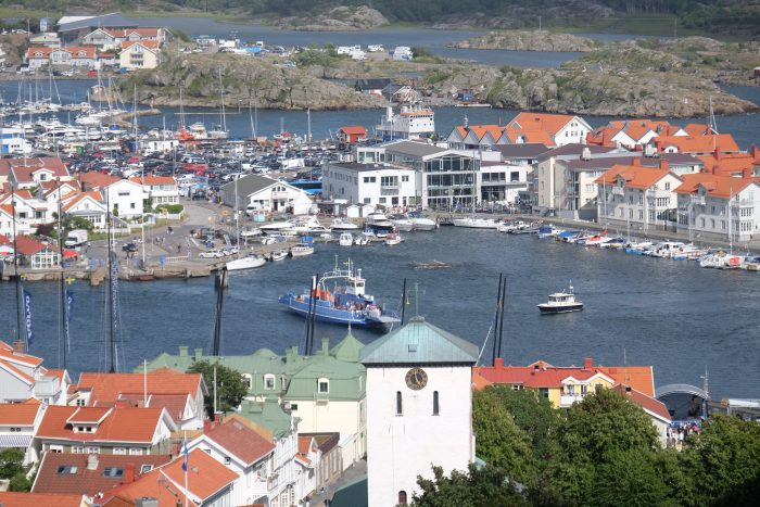 marstrand sweden 700x467 - A day trip to Marstrand from Gothenburg including Match Cup Sweden & fortress