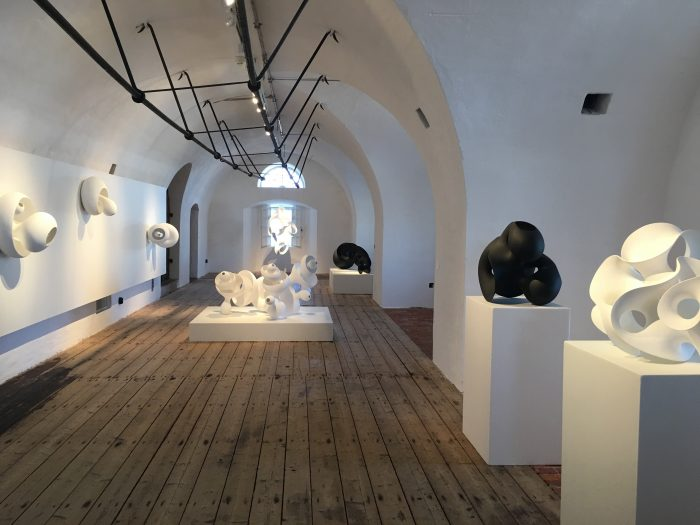 strandverket konsthall art museum 700x525 - A day trip to Marstrand from Gothenburg including Match Cup Sweden & fortress