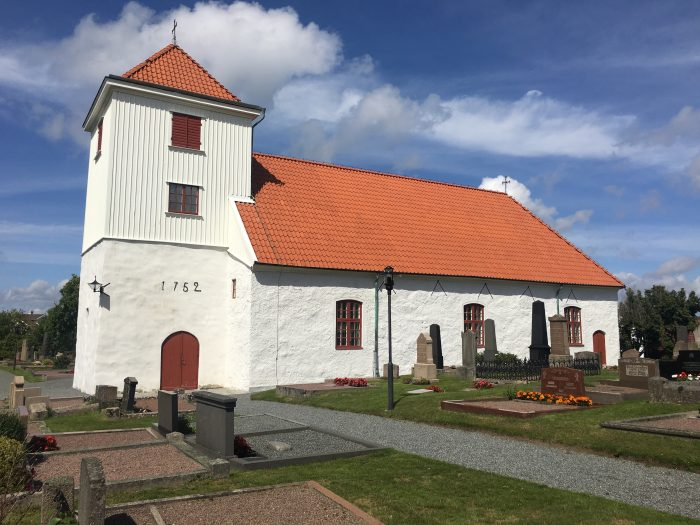 styrso church 700x525 - A day trip from Gothenburg - Exploring the Southern Archipelago