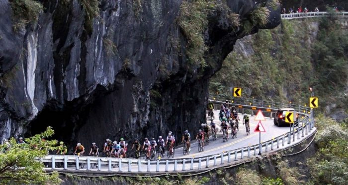takoro gorge bike rental 700x373 - The best cycling in Taiwan: From Sun Moon Lake Bicycle Trail to the Taiwan Cycling Festival