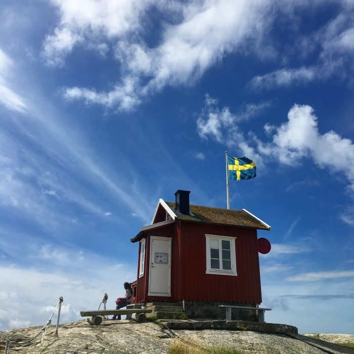 vrango pilot station 700x700 - A day trip from Gothenburg - Exploring the Southern Archipelago