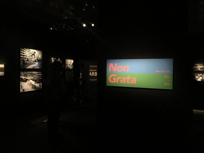 ake ericson roma refugees 700x525 - A visit to Fotografiska in Stockholm, Sweden