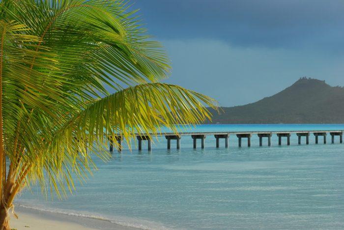 bora bora 700x468 - Travel Contests: October 19, 2016 - Bora Bora, Jamaica, Colombia & more