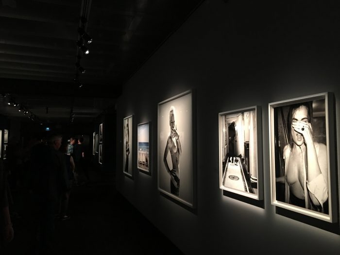 bryan adams celebrity photography 700x525 - A visit to Fotografiska in Stockholm, Sweden
