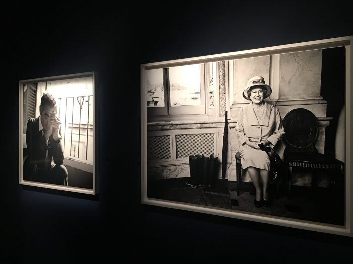 bryan adams morrissey the queen 700x525 - A visit to Fotografiska in Stockholm, Sweden