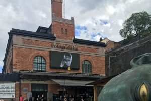 fotografiska 300x200 - A visit to Fotografiska in Stockholm, Sweden