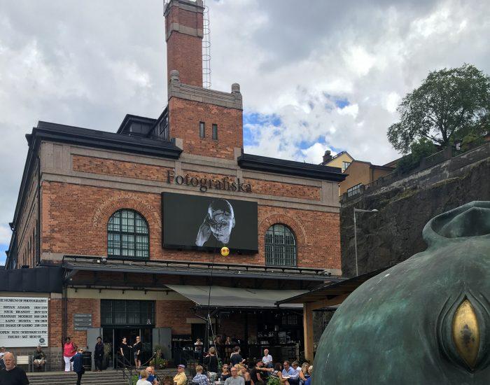 fotografiska 700x550 - A visit to Fotografiska in Stockholm, Sweden