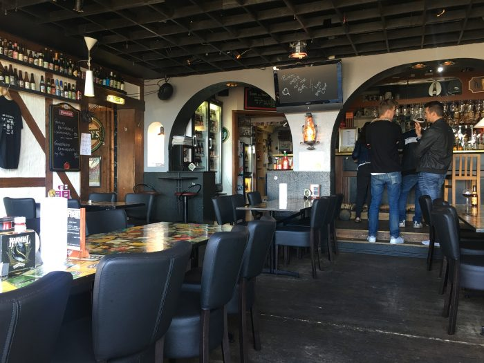 haket bar gothenburg 700x525 - The best craft beer in Gothenburg, Sweden