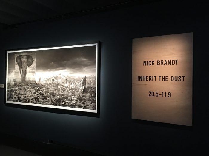 nick brandt inherit the dust 700x525 - A visit to Fotografiska in Stockholm, Sweden
