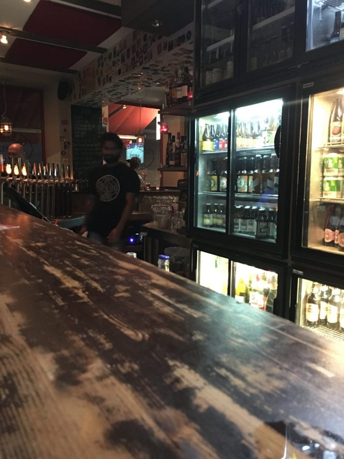 olstugan tullen 700x933 - The best craft beer in Gothenburg, Sweden
