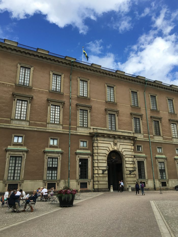 IMG 1471 e1478496533572 700x933 - A visit to the Swedish Royal Palace in Stockholm