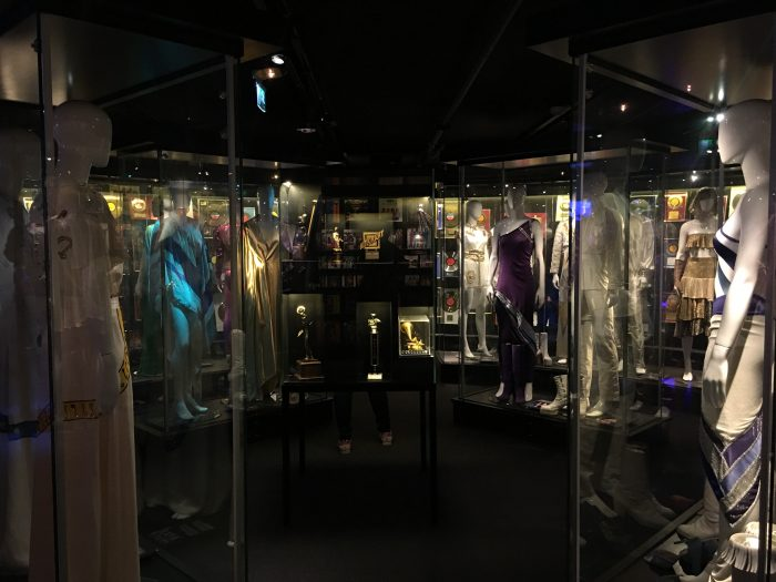 abba museum costumes 700x525 - A visit to the ABBA Museum & Pop House in Stockholm, Sweden