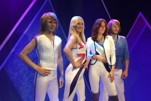 abba the museum 300x200 - A visit to the ABBA Museum & Pop House in Stockholm, Sweden