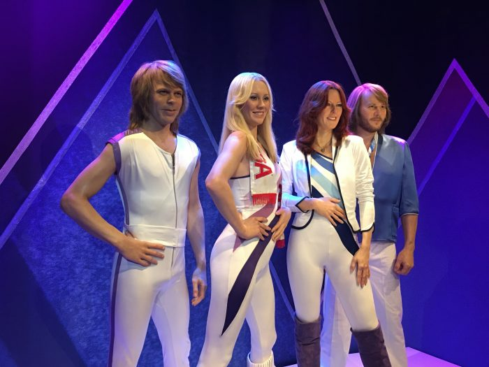 abba the museum 700x525 - A visit to the ABBA Museum & Pop House in Stockholm, Sweden