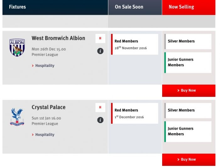 arsenal-tickets-upcoming-matches