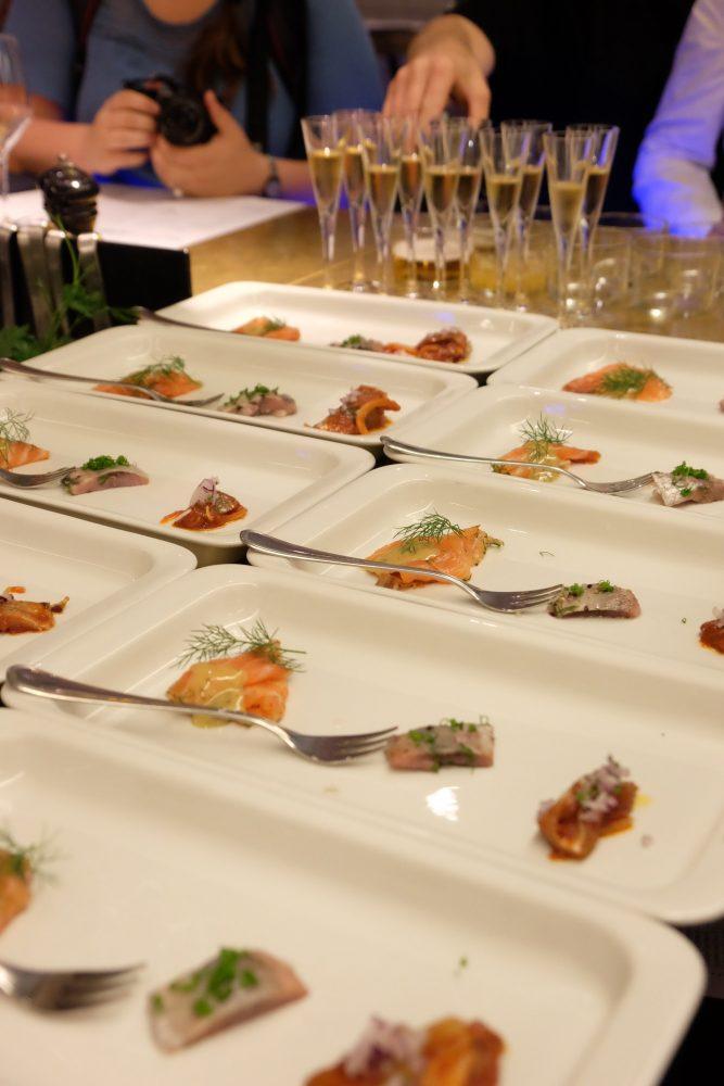 hav stockholm seafood 667x1000 - A food tour of Stockholm, Sweden