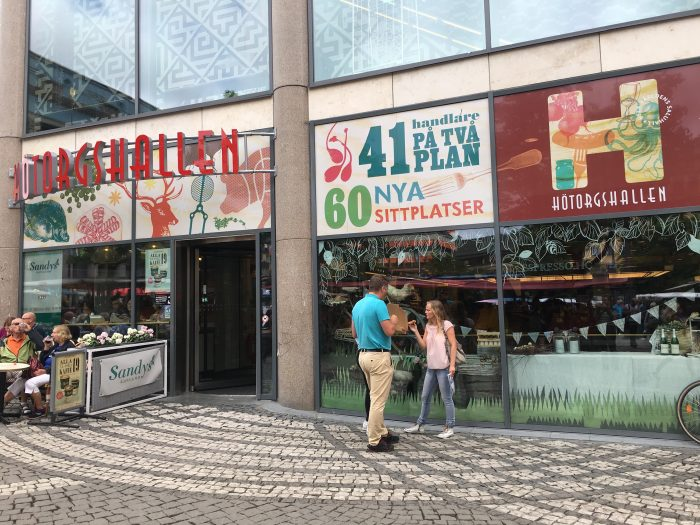 hotorgshallen 700x525 - A food tour of Stockholm, Sweden
