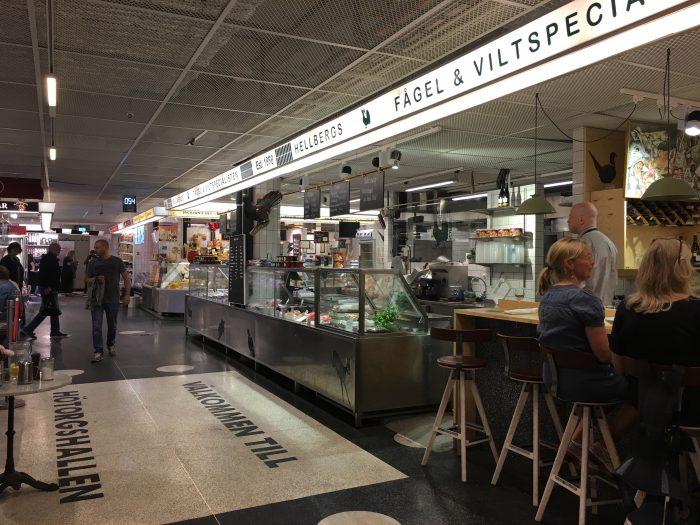 hotorgshallen stockholm 700x525 - A food tour of Stockholm, Sweden