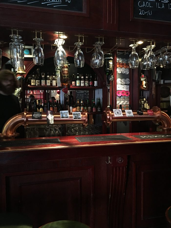 mackinlays inn stockholm 700x933 - The best craft beer in Stockholm, Sweden