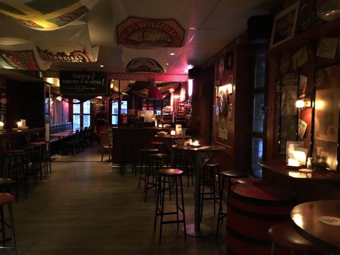 oliver twist bar stockholm 700x525 - The best craft beer in Stockholm, Sweden