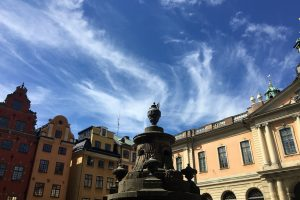 stortorget stockholm 300x200 - Travel Contests: January 25, 2017 - Sweden, Chile, Mexico, & more