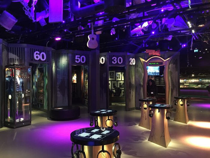 swedish music hall of fame stockholm 700x525 - A visit to the ABBA Museum & Pop House in Stockholm, Sweden