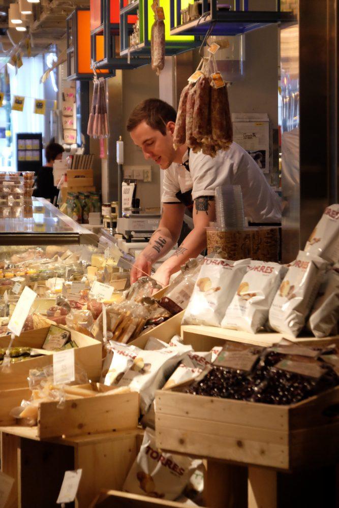 urban deli stockholm 667x1000 - A food tour of Stockholm, Sweden