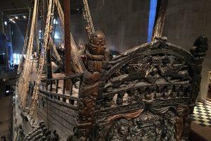 vasa museum stockholm 300x200 - A visit to Vasamuseet in Stockholm, Sweden