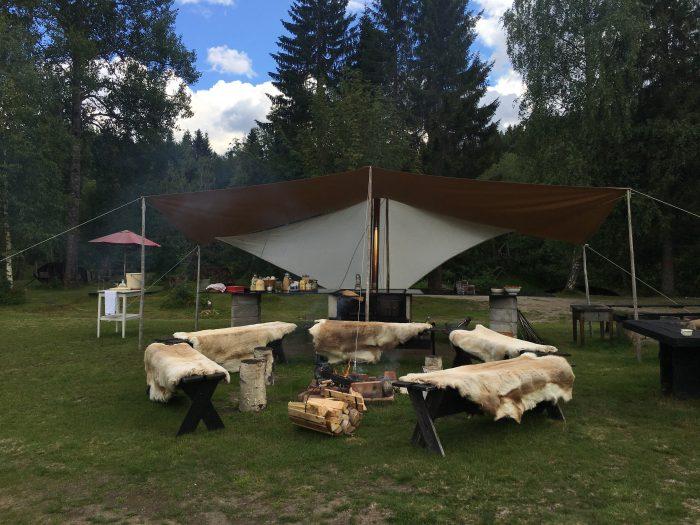 IMG 4314 700x525 - A relaxing visit to Tjarn farmstead in Vasterbotten, Sweden