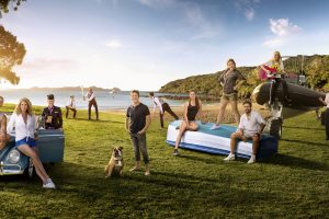 air new zealand summer of safety 300x200 - Air New Zealand releases new inflight safety video - Summer of Safety