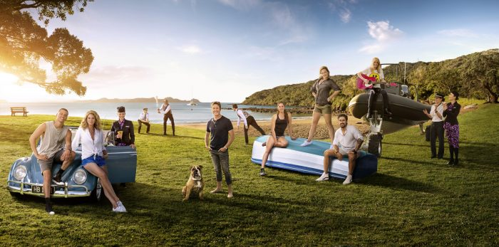 air new zealand summer of safety 700x347 - Air New Zealand releases new inflight safety video - Summer of Safety