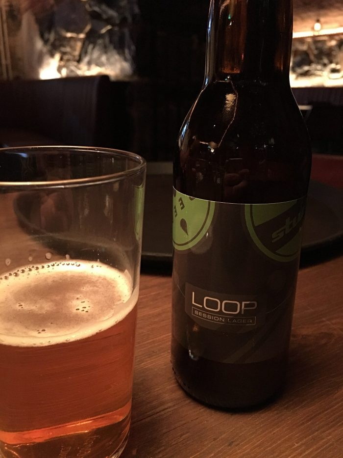 beer studio loop 700x933 - The best craft beer in Umeå, Sweden