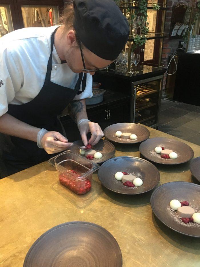 gothards krog restaurant 700x933 - The best restaurants in Umeå, Sweden